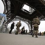 Terrorcselekményre készülő afgánt keresnek a franciák