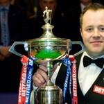 Higgins bundagyanúja miatt az egész snooker veszélybe került - videó