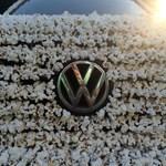 Felfüggesztik a Volkswagen Golf gyártását