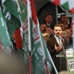 Závecz: Hiába stabil a Fidesz, az erősödő Jobbik ront Orbán helyzetén