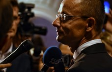 Szijjártó Péter: Orbán hétfőn dönt Borkairól, azt érdemes kivárni