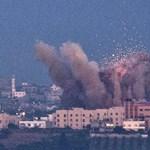 Izrael és a Hamász is a végső győzelmet akarja Gázában