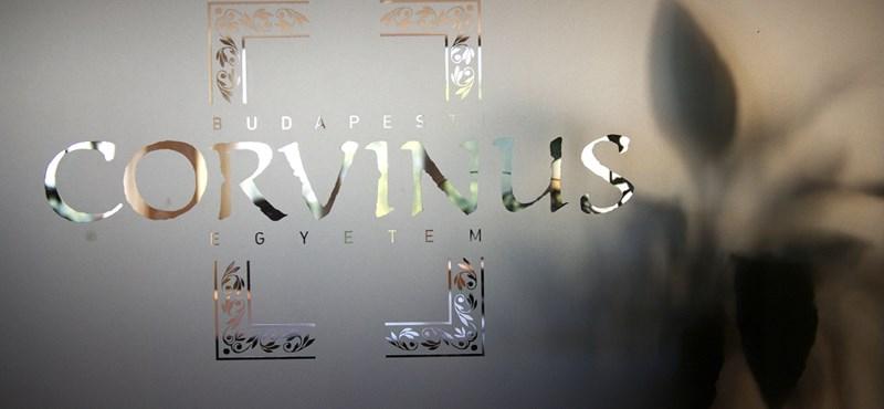 A Corvinus egy komplett tanszéke is elítéli a Figyelő listázását