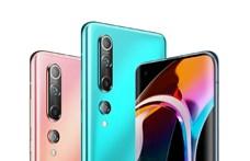 55 mp alatt elkapkodták a Xiaomi új telefonját