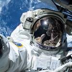 Rekord: 804. napját tölti az űrben egy orosz űrhajós