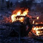 Az eddigi legsúlyosabb támadás az idlíbi demilitarizált ütközőövezet ellen