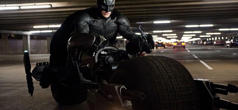 Áll a bál a kommentelők között az új Batman-film miatt