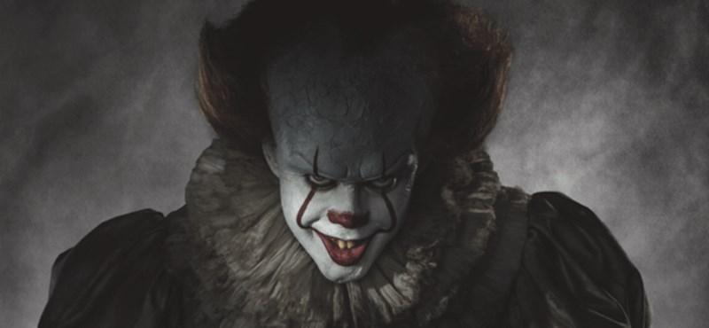 Minden idők második legnagyobb horror-nyitóhétvégéjét produkálta az Az 2. része