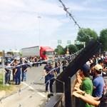 Meg kéne nyitni a magyar átkelőt egy szerb miniszter szerint
