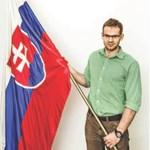 A Dunába veszhetett a szlovák miniszterjelölt