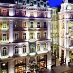 Luxus nagyüzem a belvárosban (képgalériával)