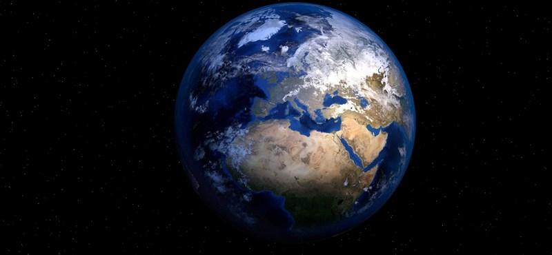 Van egy nagy hírünk: új földtörténeti korban élünk