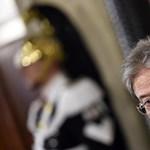 Elfogadta kinevezését az új olasz miniszterelnök