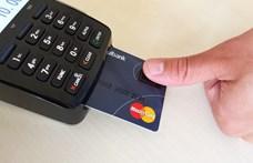 Gigászi bírságot kapott az EU-tól a MasterCard