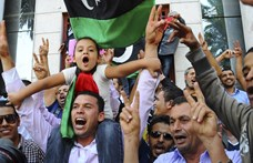 Nyolc éve kezdődött a Kadhafi-éra vége Líbiában