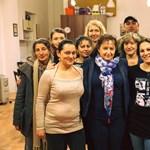 Minden roma vizsgázó befejezte az általános iskolát Bagon