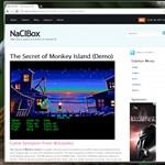 Immár DOS játékokkal is játszhatunk a Chrome-ban!