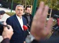 Bloomberg: a vereség jelzés a civileket elnyomó, a médiát uraló Orbán számára