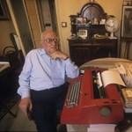 Meghalt Andrea Camilleri, a legnépszerűbb olasz krimiíró