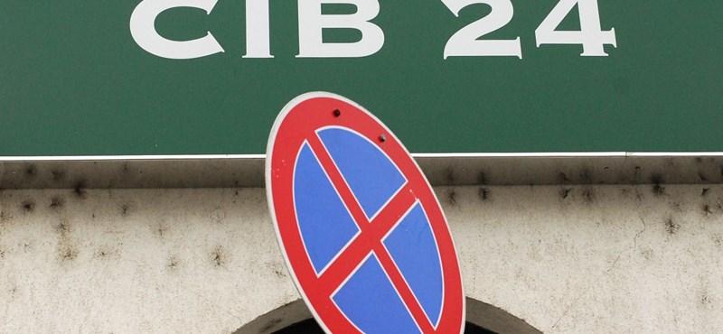 Döcög a CIB ügyfélszolgálata [frissítve]