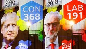 Az Oroszország-jelentés megerősíti, hogy belemásztak a brit választásba