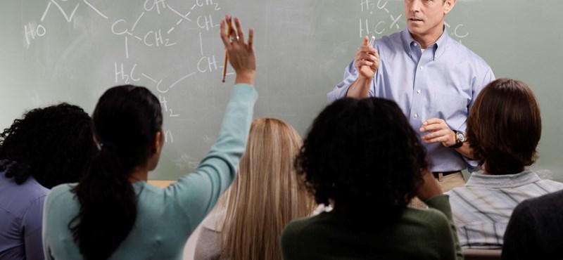 Hét ok, amiért érdemes tanárnak lenni, még ha nehéz is