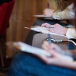 Külföldi továbbtanulás helyett? Itthon is lehet angol nyelvű képzésen tanulni
