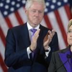 Hillary Clinton: Szeretnék elnök lenni