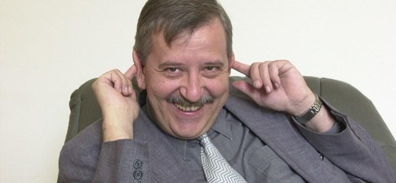 A lapszöktető: hogy lett Liszkay Gábor a fideszes média kulcsfigurája?