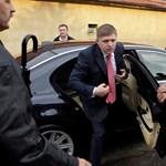Pénzmosással hozták kapcsolatba a szlovák kormányfőt
