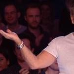 """Padlót fogott a Britain's Got Talent zsűrije egy """"bűvészmutatványtól"""" – videó"""