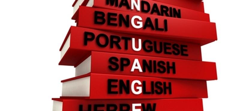 Videó: ilyen a világ legőrültebb nyelvtanulási módszere