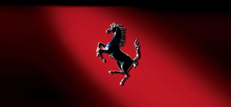A Ferrari is beadta a derekát, jön az első SUV-ja, már a neve is megvan