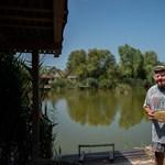 Hétvégi pecások Budapest mellett - Nagyítás-fotógaléria