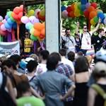 Huszonöt nagykövetség áll ki a Budapest Pride mellett