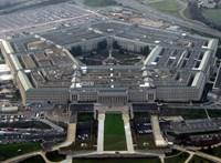 Majdnem kapott még egy pofont a Huawei, de a Pentagon közbelépett
