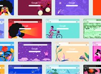 Látványos változás jött a Google Chrome-ba, már letöltheti az új kinézeteket