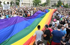 Tarlós pozsonyi kollégája beszédet mond a szlovák pride-on