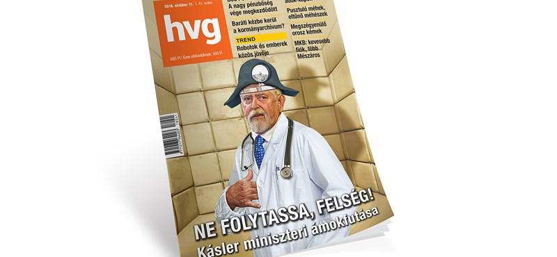 Hamvay Péter: Törököt fogtunk