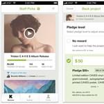 Exkluzív boltot nyit az Amazon a Kickstarter-kütyüknek