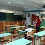 Továbbra sem kapott tájékoztatást egy miskolci iskola, ahol több koronavírus-fertőzöttet találtak