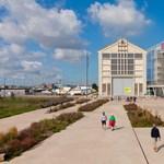 Nincs az a romhalmaz, amit nem varázsol modern épületté a francia sztárépítészpáros