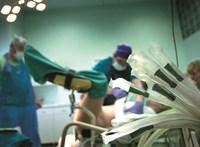 Zöld utat kapott a Richter méhen belüli fájdalomcsillapítója