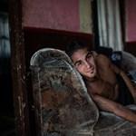 Megdöbbentő videó készült a magyar nyomortelepről
