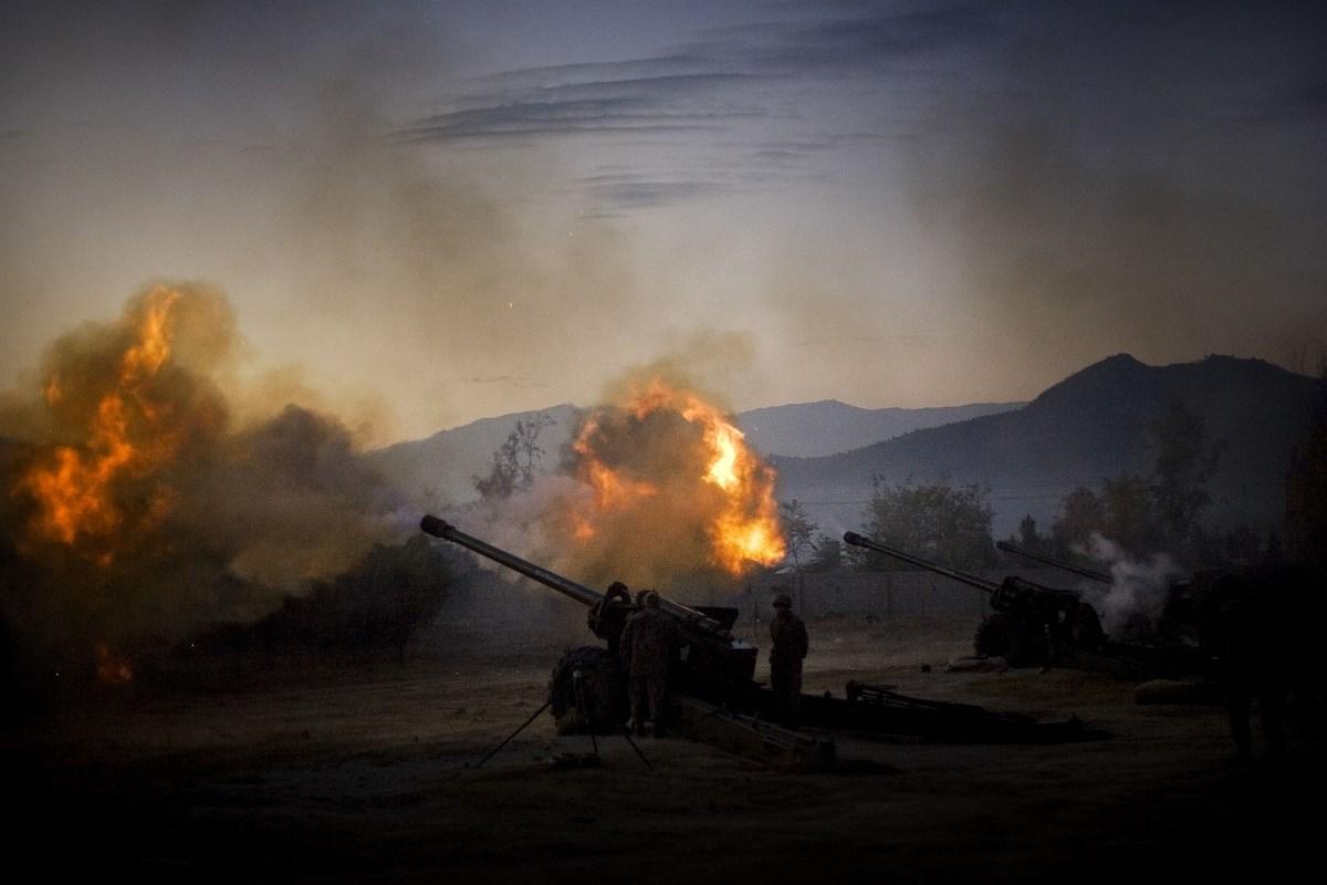 Tíz év háború a terror ellen - Nagyítás-fotógaléria