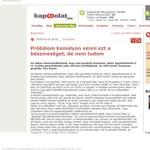 Gyurcsány: Orbánék hazudtak reggel, délben és este