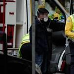 A hadsereget is beveti Spanyolország a koronavírus ellen