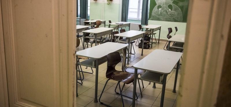 22 év után küldik el az oktatáspolitikát kritizáló makói iskolaigazgatót