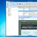 Egy remek alternatíva az Outlook vagy a Thunderbird kiváltására, ingyen