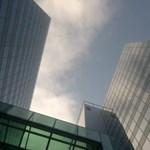 Szeptember 11-én tartanak tűzvédelmi kiürítést a budapesti ikertornyú irodaházban